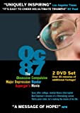 OC87:The Obsessive Compulsive, Major Depression, Bipolar, Asperger's Movie - 2 DVD Set (Amazon Exclusive)