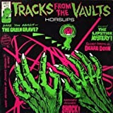 HORSLIPS: Tracks from the Vault (2010) re-issue with Bonus Tracks - Digi-pack
