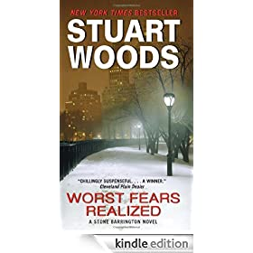 Worst Fears Realized: Stone Barrington Series, Book 5