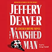 The Vanished Man: A Lincoln Rhyme Novel | [Jeffery Deaver]