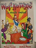 Wot No Wine?: A Miracle Musical (0862099528) by Forster, Michael