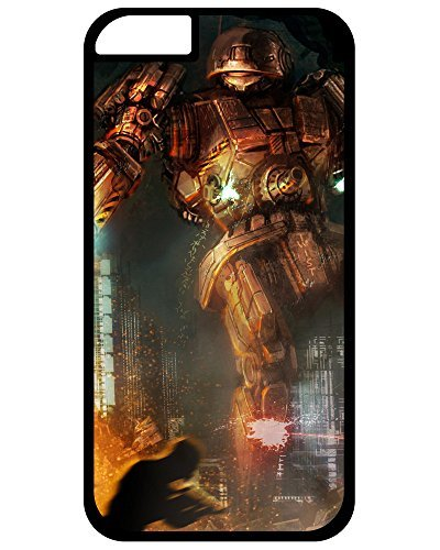 Anthony O. Lewis's Shop 6707616ZB735381956I5C MechWarrior Look iPhone 5c Case, Best Design Hard Shell Skin Protector Cover