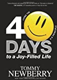 40 Days to a Joy-Filled Life: Living the 48 Principle