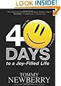 40 Days to a Joy-Filled Life