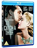 To Catch A Thief [Blu-ray] (Region