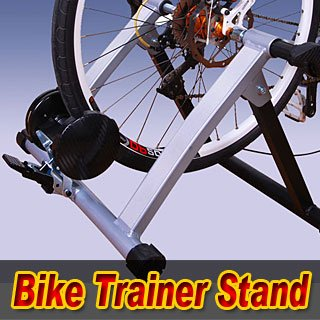 Home Indoor Exercise Bike Magnet Steel Bicycle