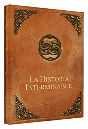 La Historia Interminable -Ed. Especial- Br [Blu-ray]