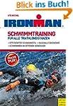 Schwimmtraining - F�r alle Triathlond...