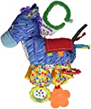 World of Eric Carle, Developmental Horse with Sound by Kids Preferred