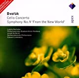 Ludwig Hoelscher Dvorák: Cello Concerto, Symphony No 9 'From The New World'