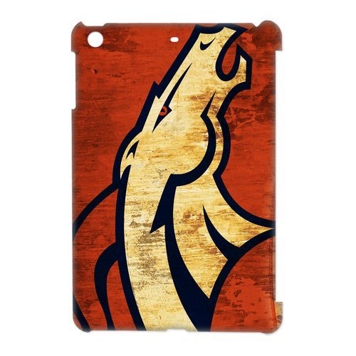Broncos Team Logo For Ipad Mini Fitte Case Cover