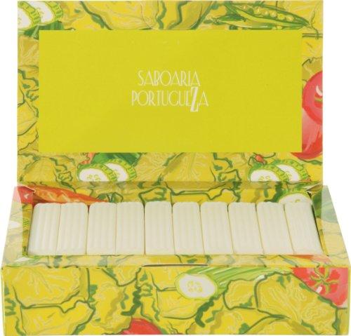石鹸 サボアリア ソープセット10×20g レタス8023