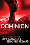 img - for Dominion: The Chronicles of the Invaders book / textbook / text book