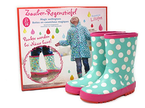 Spiegelburg-12264-Zauber-Regenstiefel-Prinzessin-Lillifee-Gr-2930-Spielzeug