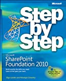 Microsoft SharePoint Foundation 2010 Step by Step