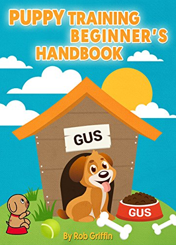 Free Kindle Book : Puppy Training Beginner