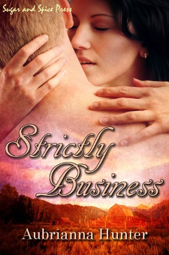 Book: Strictly Business by Aubrianna Hunter