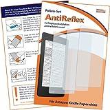 "3 x mumbi Displayschutzfolie Kindle Paperwhite Schutzfolie AntiReflex antireflektierendvon ""mumbi"""