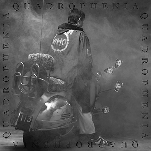 Quadrophenia - The Who