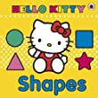 Hello Kitty: Shapes Board Book