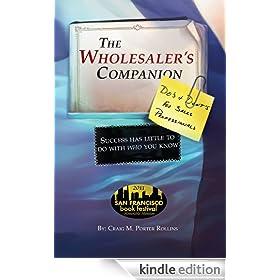 The Wholesaler's Companion