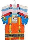 Aeromax My 1st Career Gear Assortment A Costume, 3-6 Years