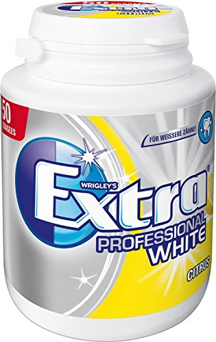 wrigleys-extra-professional-white-citrus-dose-50-dragees-4er-pack-4-x-50-dragees