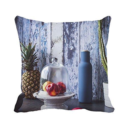 warrantyll-apple-ananas-home-federa-cotone-quadrato-cuscino-decorativo-cotone-color-1-20205151cm