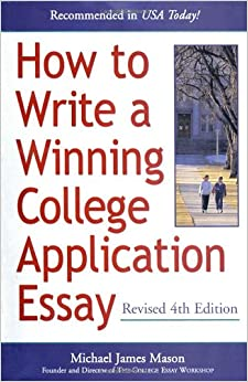 College essays online