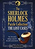 img - for The Sherlock Holmes Puzzle Collection: The Lost Cases by Tim Dedopulos (2015-10-08) book / textbook / text book