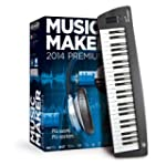 Music Maker 2014 Control (PC)