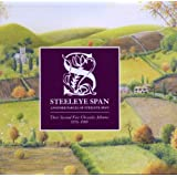 Another Parcel of Steeleye Span (Their Second Five Chrysalis Albums 1976-1989)by Steeleye Span