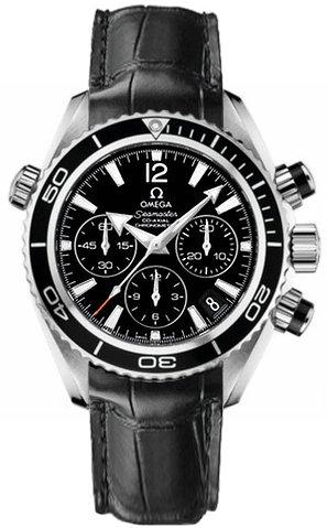 Omega Seamaster Planet Ocean Relojes de señoras reloj 222,18,38,50,01,005