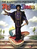 Rolling Stone: The Illustrated Portraits (0811828166) by Woodward, Fred