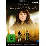 "Thomas Hardy`s Tess Of The D'Urbervilles [2 DVDs]von ""Ruth Jones"""