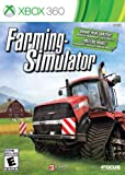 Farming Simulator - Xbox 360