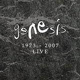 Live 1973-2007 by Genesis