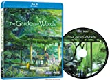 言の葉の庭 (北米版) / Garden of Words (import) [Blu-ray]