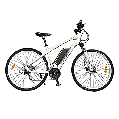 Wisper 929 Torque 29er Electric Bike 48cm Frame