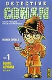 echange, troc Gôshô Aoyama - Détective Conan, Tomes 1 et 2 :