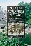 Zoo and Aquarium History: Ancient Ani...
