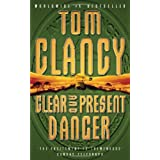 Clear and Present Dangerby Tom Clancy