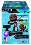 51CjJ8eYaRL. SL160  LittleBigPlanet 2 Special Edition Move Bundle