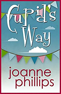 (FREE on 10/12) Cupid's Way by Joanne Phillips - http://eBooksHabit.com