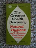 img - for The Greatest Health Discovery book / textbook / text book