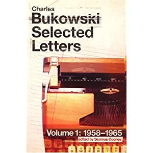 Selected Letters 01 - 1958-1965