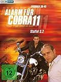 Alarm für Cobra 11 - Staffel 03.2 [2 DVDs] title=