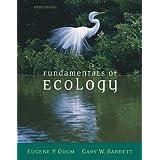 Fundamentals of Ecology by Eugene Odum