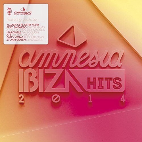 VA-Amnesia Ibiza Hits 2014-(VENCD1417)-3CD-2014-iHF Download
