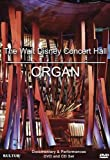 The Walt Disney Concert Hall Organ – (DVD + CD)